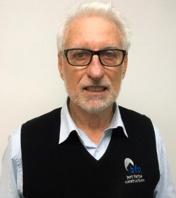 Umberto Farina BFC Founder