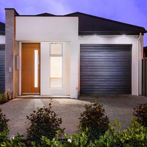 Custom Designed home adelaide